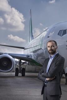 Le mobile est un enjeu très important pour Transavia qui fera une refonte de son application pour répondre aux nouveaux usages - Crédit photo : Transavia