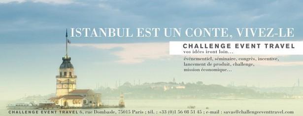 CHALLENGE EVENT TRAVEL