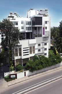 La nouvelle résidence Citadines Richmond Bangalore d'Ascott est située dans le quartier des affaires de la ville indienne  - DR