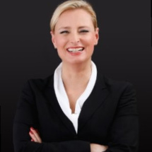 Kerstin Lomb est la nouvelle directrice marketing de Sun Express - DR : Sun Express