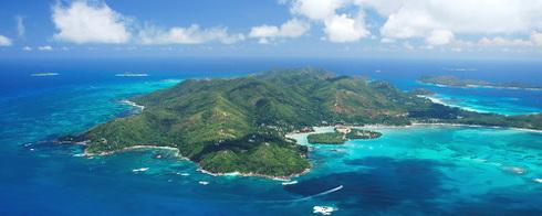 iles des seychelles - Photo