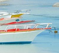 Plongez, nagez, surfez, pêchez : les mille et une manières de profiter de la mer aux Seychelles