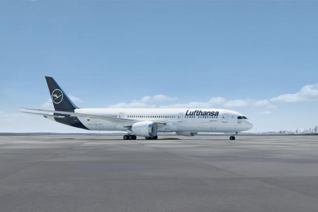 « En 2018, 62% des passagers au départ de la France venaient de province, avec une augmentation substantielle à partir des villes historiquement reliées de Toulouse (+12%), et de Marseille (+22%) et du fort développement de la récente desserte de Nantes (+25%) et de l'ouverture de Bordeaux avec 19 fréquences hebdomadaires de Lufthansa et Swiss » © DR Lufthansa Group