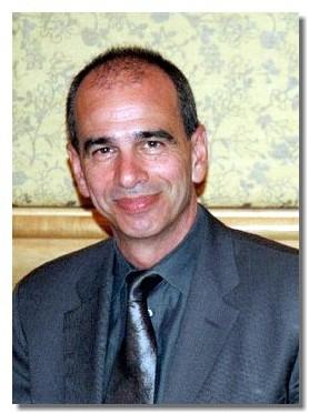 Marc Savino, responsable de la direction des Partenariats CMB à la Direction du Marché des entreprises.