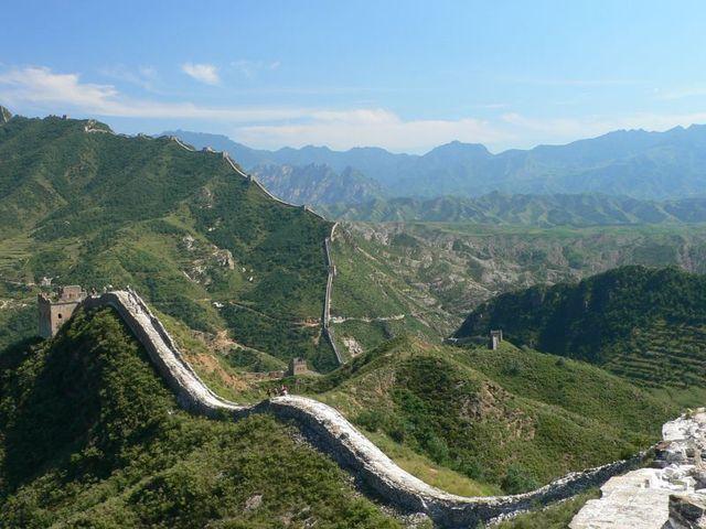 """Asia : """"Les destinations les plus touchées sont en effet la Chine qui avait fait une magnifique remontée en 2010 et l'Indonésie"""". DR Phtot musee-virtuel.com"""