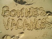 TourMaG.com en vacances... jusqu'au 16 août 2011 !