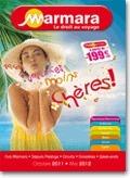 Le catalogue Marmara en avant-première sur Brochuresenligne.com