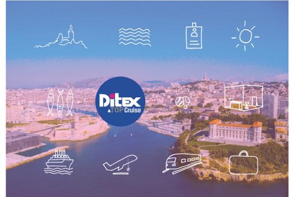 Une partie de notre équipe de conseillers voyages provenant de toute la France sera présente sur le DITEX - DR Ditex