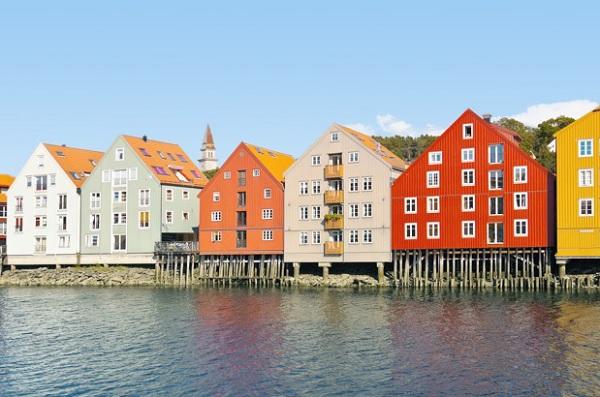Finnair accentue sa présence en Norvège - Crédit photo : Finnair