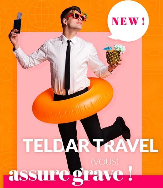 Teldar Travel couvre les agents sur les packages dynamiques - Crédit photo : Teldar Travel