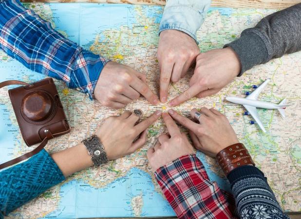 Expérience(s) du Monde propose des voyages aux petites groupes autour de thématiques culturelles, tournées vers la nature, le tourisme responsable, l'aventure ou les terres polaires - Photo Depositphotos.com