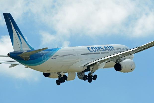 Les sept B747 de la flotte actuelle seront remplacés par 13 Airbus A330 Neo en 2023 - DR : Corsair