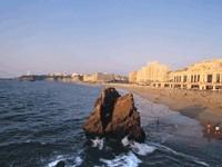 Congrès : Biarritz veut ''surfer'' sur la vague