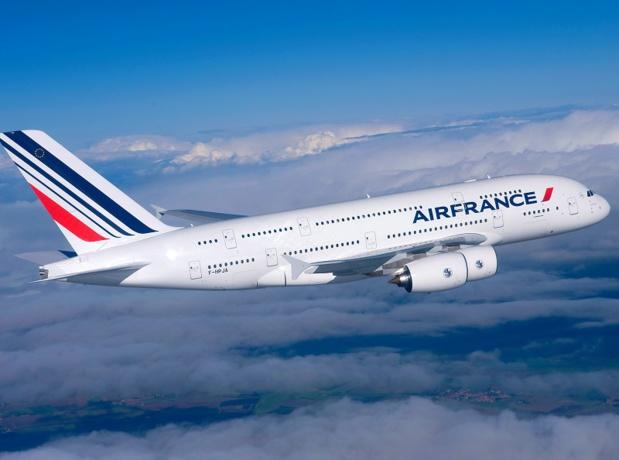 Air France affectera principalement ses Airbus A380 vers les Etats-Unis - DR : Air France