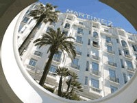 Cannes : « Meetings & Incentive Travel » sacre l'hôtel Martinez