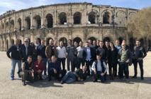 Influbook fait partie des chouchous d'Emmanuel Bobin, le directeur de l'Open Tourisme Lab de Nîmes - Crédit photo : Open Tourisme Lab