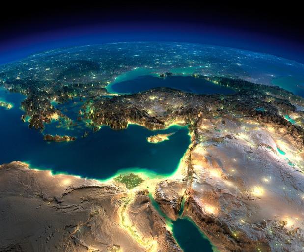 Avec un rythme soutenu d'avancées au 1er trimestre 2019, il y a beaucoup de chances pour que le tourisme spatial devienne une réalité concrète d'ici peu - DR : Antartis, DepositPhotos