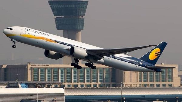 Jet Airways : la direction se veut rassurante après l'immobilisation de 12 avions - Crédit Photo : Jet Airways
