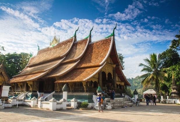 L'eVisa débarquera au Laos dans 3 mois - @Pixabay