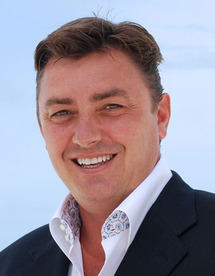 Maroc : Stephan Killinger, nouveau managing director du resort Mazagan