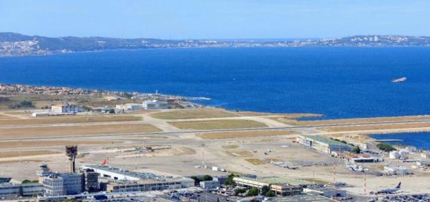 Eté 2019 : quelles sont les nouvelles lignes au départ de l'aéroport de Marseille ? - Crédit photo : Aéroport de Marseille