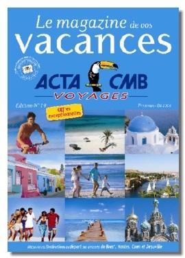Acta Voyages : ''Nous avons été bernés par les compagnies''