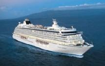 Crystal Cruises : itinéraires 2007 à la vente