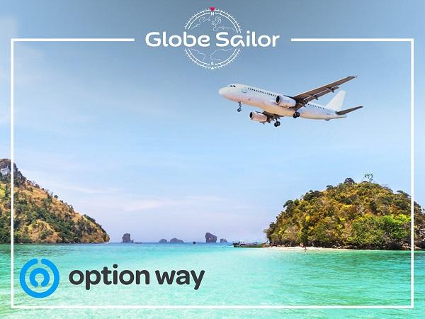 """GlobeSailor propose des formules """"croisière + vol"""" - Crédit photo : GlobeSailor"""