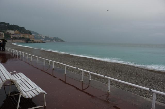Malgré une météo morose en juillet, de bonnes perspectives pour la saison estivale 2011 sont attendues, selon une enquête d'Atout France - DR : A. Lombardo.