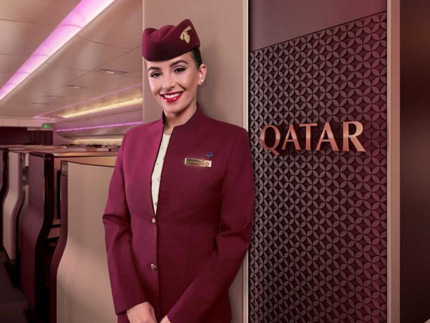 DR Qatar Airways