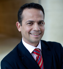 Worldhotels : Paulo Salvador, nouveau vice-président Monde, Marketing et Ventes
