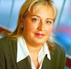 Margaret Bowler possède une importante expérience sur des postes à responsabilités dans les secteurs de l'hôtellerie et de la gestion des voyages d'affaires - DR : AmEx GBT