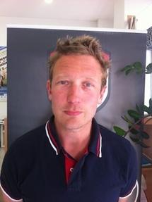 Jérémie Gossart a créé Iox Tour en 2006 - DR Iox Tour