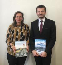 Véronique Baude et Pierre Simon - DR