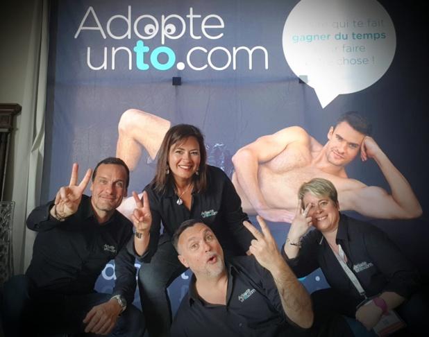 AdopteunTO.com drague en l'Italie et au Québec - Crédit photo : AdopteunTO.com