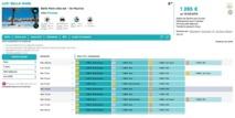 Selectour est tellement présent que les deux compères ont mis en place le système de du nouveau référencement pour les agences du réseau - Crédit photo : adopteunto