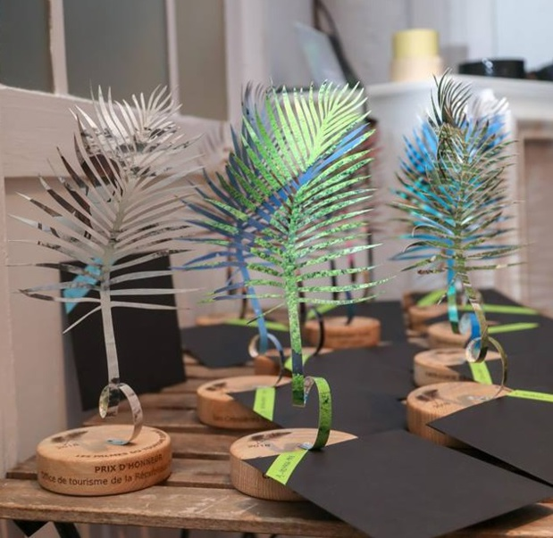 Les Trophées des Palmes du Tourisme Durable - DR