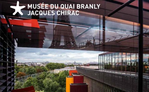"""Quai Branly : Exposition Félix Fénéon, les """"Arts lointains"""""""