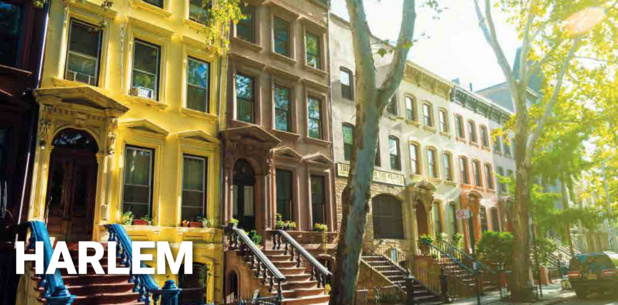 Voyage en Français propose des visites inédites, notamment à Harlem