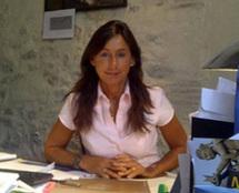 « i[J'ai débuté en 1986 en ouvrant une minuscule agence dans le Vieil Antibes » se rappelle nostalgique Winnie Rinck Boyne, directrice fondatrice