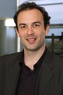 Yann Raoul a créé KelBillet en 2005, à Rennes - DR