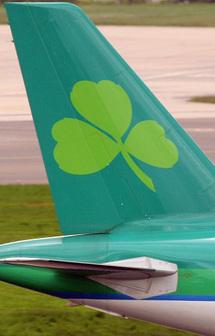 Aer Lingus ne veut plus de Ryanair dans son capital