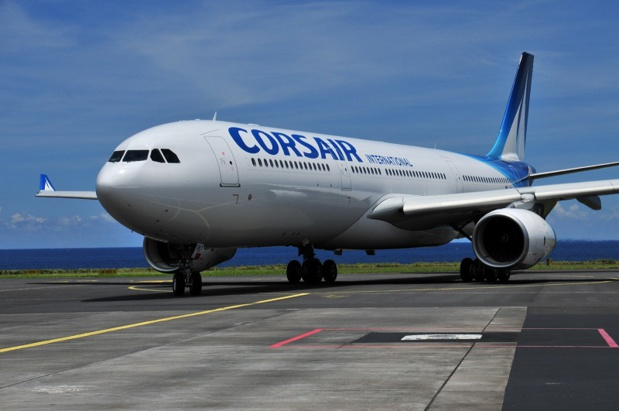 Présente au Canada depuis 14 ans, Corsair lance dès le 20 avril une desserte annuelle - DR Corsair