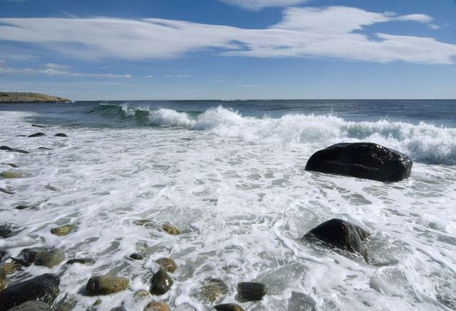 Sans surprise, les touristes français ont choisi la Méditerranée européenne DR Photo-libre.fr