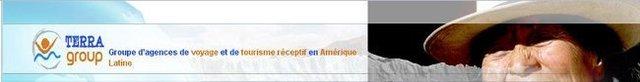 TERRA GROUP sera présent au salon IFTM / TOP RESA du 20 au 23 Septembre 2011 Paris Porte de Versailles stand G68