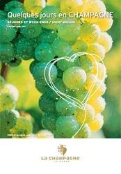 Marne : le CDT édite sa brochure séjours et week-end