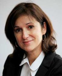 ADP : Catherine Benet nommée directrice des Ressources Humaines
