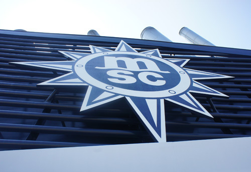 MSC Croisières sur les rangs pour reprendre un paquebot destiné à la Libye