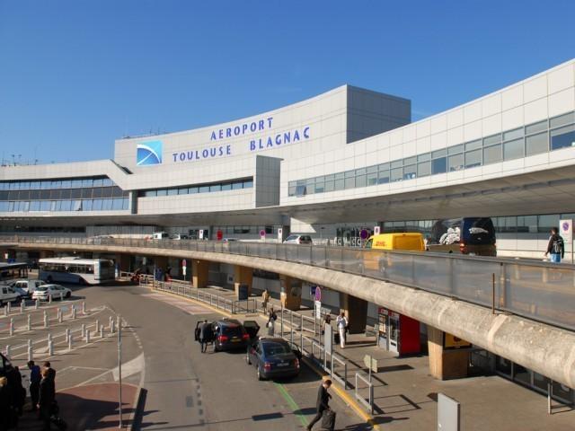Aéroport Toulouse-Blagnac : trafic passagers en hausse de 8,4 % en août 2011