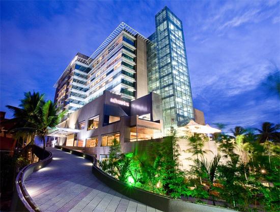 Bangalore : Mövenpick Hotels ouvre un premier hôtel en Inde